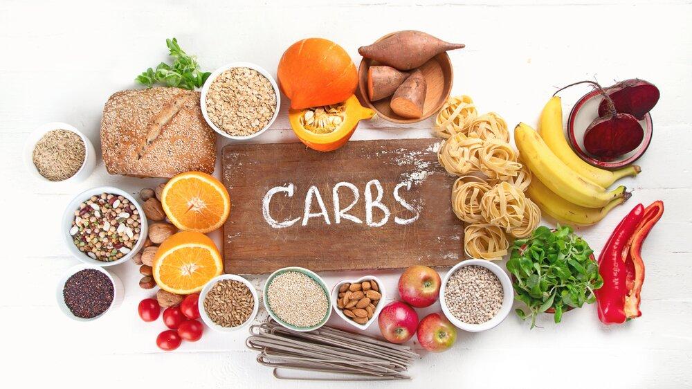 hoeveel koolhydraten