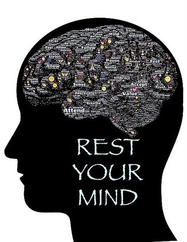 mindfulness eten