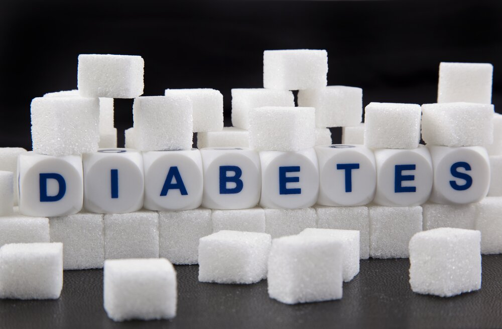 suiker diabetes
